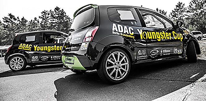 ADAC Slalom Youngster Cup